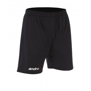 Шорты Andro SLIGO черный