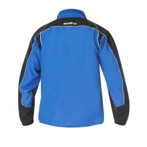 Куртка от костюма Andro NOLAN синий черный