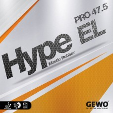 Накладка Gewo HYPE EL PRO 47.5