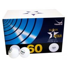 Yasaka Мячи пластиковые * 40+ 60 шт.