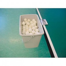 GEWO Коробка с креплением для мячей GREY BOX (180 мячей)