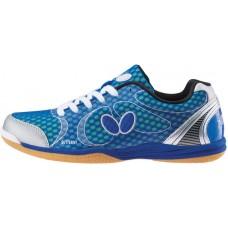 Кроссовки Butterfly LEZOLINE LAZER синий