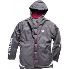 Куртка Butterfly MARUNO серый