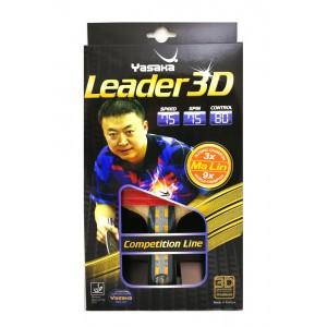 Ракетка Yasaka LIDER 3D