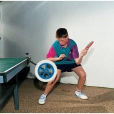 TSP Колесо с креплением SPIN-RAD
