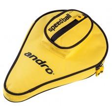 Andro чехол BASIC 16 желтый черный