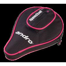 Andro чехол BASIC 16 черный розовый