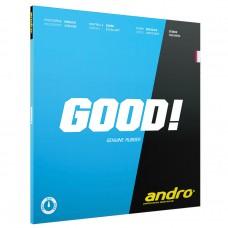 Накладка Andro GOOD