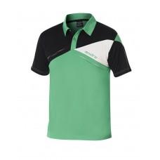 Футболка Andro CONOR зеленый черный