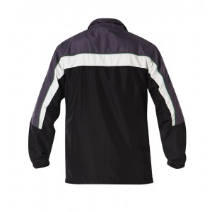 Куртка от костюма Andro PRESTON черный серый