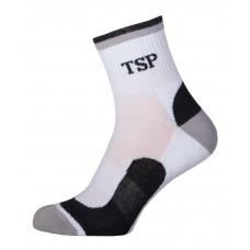 TSP носки FLEX белый черный