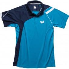 Футболка Butterfly TAORI синий