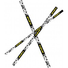 Торцевая лента на ракетку Andro SKULL 8мм