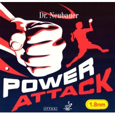 Накладка Dr. Neubauer POWER ATTACK