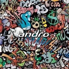 Andro Защитная пленка для накладок MONSTER