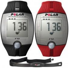 Монитор сердечного ритма (пульсометр) POLAR FT2