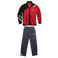 Спортивный костюм Butterfly TAORI красный