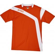 Футболка Butterfly YASU оранжевый