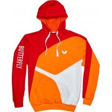Толстовка Butterfly RYO оранжевый