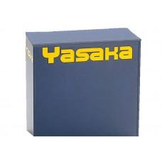 Yasaka Судейский столик синий, комплект 4 шт, б/у