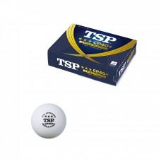 TSP Мячи CP пластиковые *** 40+ 12 шт.
