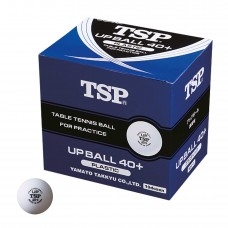 TSP Мячи UPBALL пластиковые  40+ 120 шт.