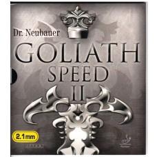 Накладка Dr. Neubauer GOLIATH SPEED II