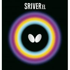 Накладка Butterfly SRIVER EL