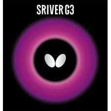 Накладка Butterfly SRIVER G3