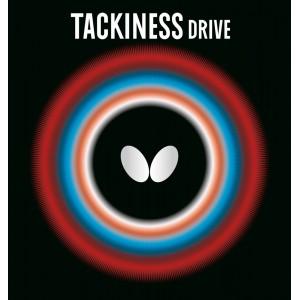 Накладка Butterfly TACKINESS DRIVE