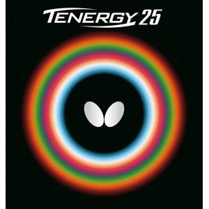 Накладка Butterfly TENERGY 25