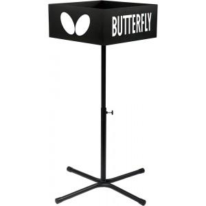 Butterfly подставка для полотенец и мячей