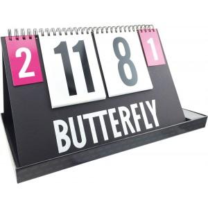 Butterfly Счетчик DUO