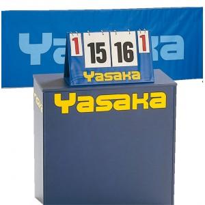 Yasaka Судейский столик