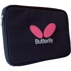 Butterfly Чехoл PRO CASE одинарный черный