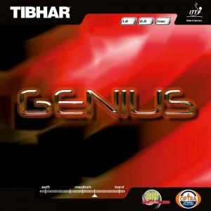 Накладка Tibhar GENIUS