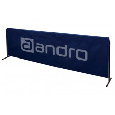 "Andro Бортик ""BASIC"" 233 см синий"