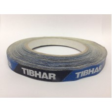 Торцевая лента на ракетку Tibhar 12мм синяя