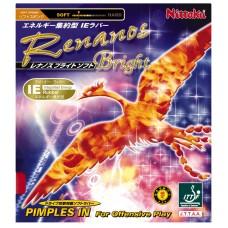Накладка Nittaku RENANOS Bright Soft