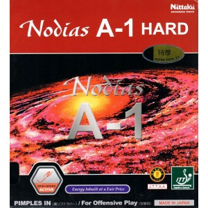 Накладка Nittaku Nodias A-1 Hard
