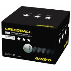 Andro Мяч SPEEDBALL *** 100 шт.