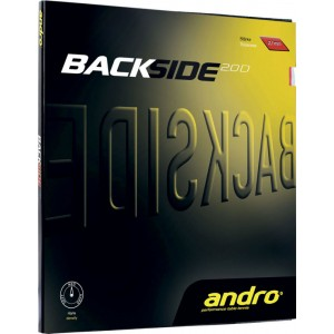 Накладка Andro BACKSIDE 2.0 D