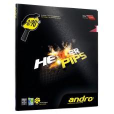Накладка Andro HEXER PIPS