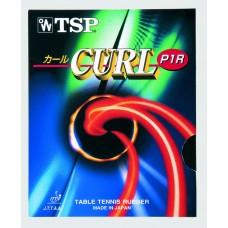 Накладка TSP CURL P1 R 0,5 (0,3-0,6) красная