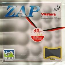 Накладка YASAKA Zap - 40mm  (BIOTECH) max красная