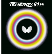 Накладка Butterfly TENERGY 64-FX