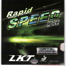 Накладка KTL RAPID SPEED max красная