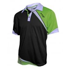 Футболка TSP RAIKA зеленый 3XS
