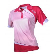 Футболка TSP PARО женская розовый 3XS