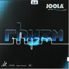 Накладка Joola RHYZM 2,0 красная